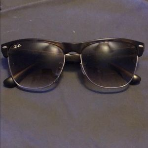 Unisex Ray-Ban Clubmaster